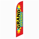 Picture of Grand Opening Feather Flag