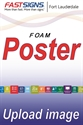 Picture of Foam Posters